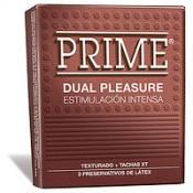 Dual Pleasure