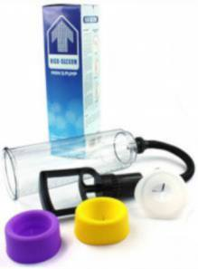 Desarrolador Importado Hig - Vacuum Man´s Pump