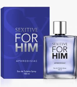 Perfume Aphrodisiac Inevitable Men